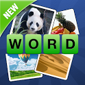 4 Pics 1 Word - New word game