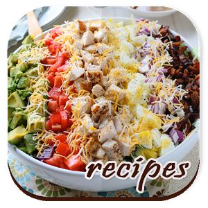 Healthy Salad Recipes Guide