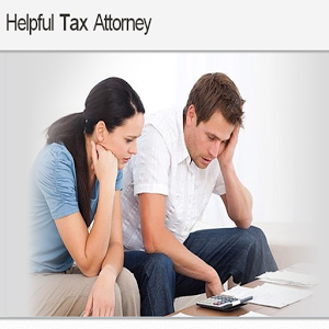 Helpful Tax Attorney help