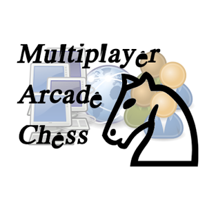 Multiplayer Arcade Chess beta