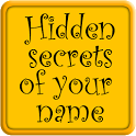 Hidden secrets of your name