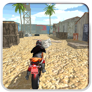 Motor Bike Real Simulator 3D