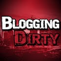 Blogging Dirty dirty emoticon