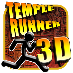 Temple Runner 3D labrador runner