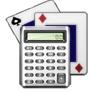 Rocker Poker Calculator