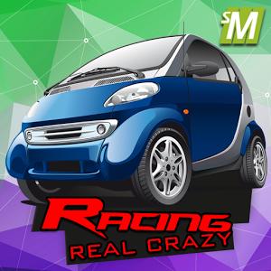 Real Crazy Racing 4x4 3d