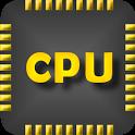 CPU Information HD digital information