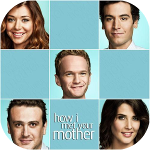 HIMYM Character Guide