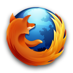 Mozilla Firefox Web Browser
