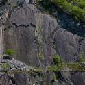North Wales Rock Climbing
