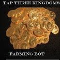 Tap Three Kingdoms Auto Farm