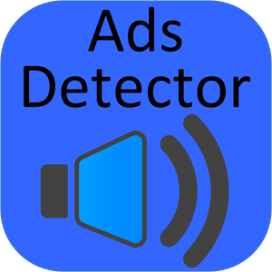 Ads Detector