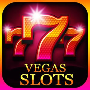 Slot Machines - Vegas