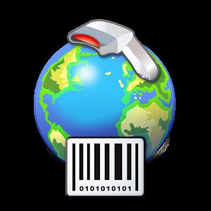 BarCode2Web Scan barcode 2 web