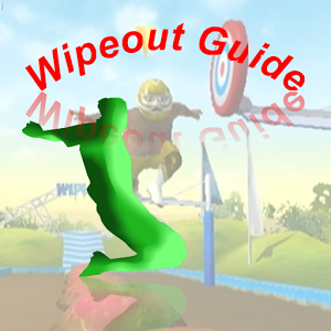 Hacks & Guide for wipeout china guide wipeout
