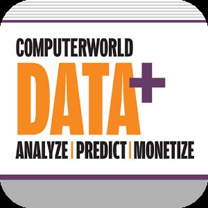 Data + data