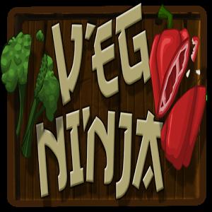 Gemüse Ninja (Fruit Ninja) client ninja