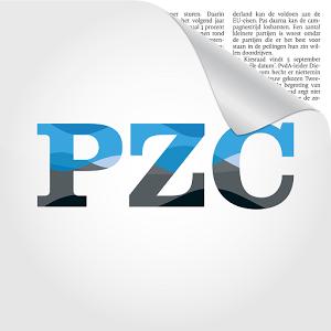 PZC E-paper play store