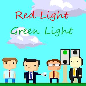 Red Light Green Light light network wellftp
