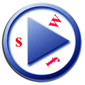 SWF Flash File Player file player video