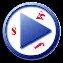 SWF Flash File Player audio file player