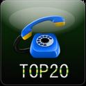 Top 20 Ringtone