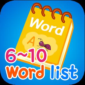 English Word List2 (English)