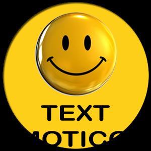Text Emoticon Smileys