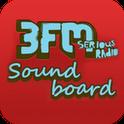3FM Soundboard App