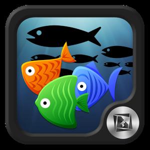 TSF Shell Pendant - Fish