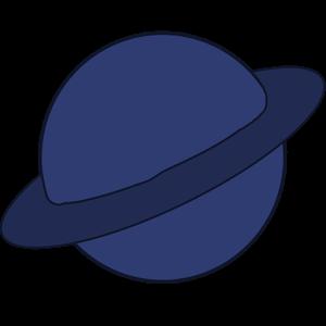 Saturn - CM12 Theme (Full Ver)