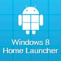 Windows 8 Launcher Tablet