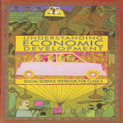 Understanding Economic Development ClassX Book