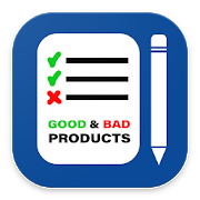 Good & Bad product classification