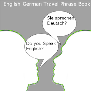 German Phrasebook german learn phrasebook