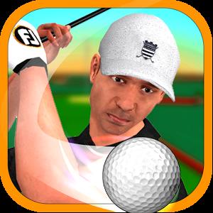 Mini 3D Golf Match