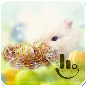 Easter Day Spring Theme