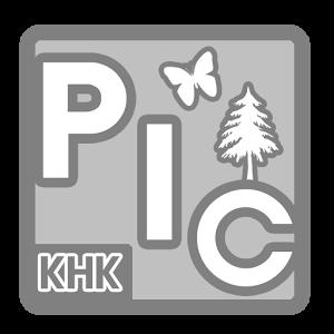 KHK PIC Widget (Picture Frame) clip art picture frame