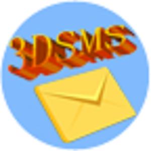 3D SMS Widget