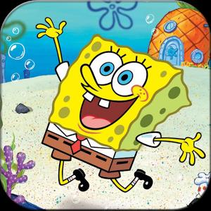 Funny SpongeBob Live Wallpaper