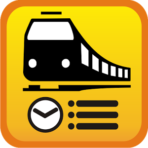 UK Train Times: Train Scout route timetable train