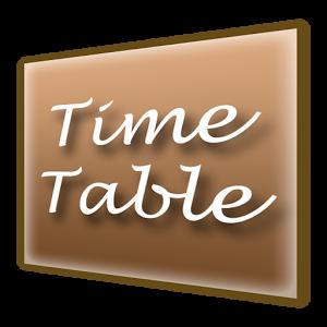 Timetable mumbai station timetable