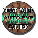 """Ghost Voice Catcher"" AUTO EVP imam open quot"