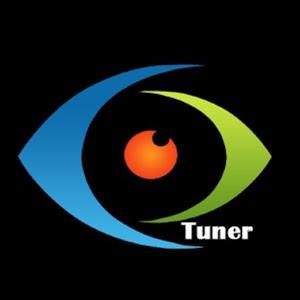Eye Tuner drum tuner