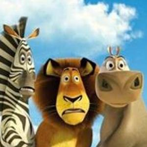 Madagascar theme