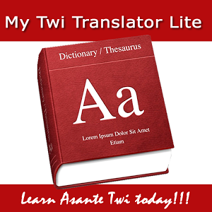 Learn Twi - Free Version