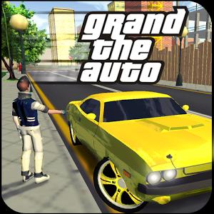 Grand The Auto