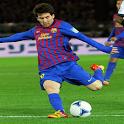 La vie de Lionel Messi
