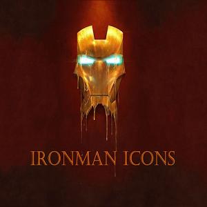 Ironman HD APEX/ADW/NOVA/GO