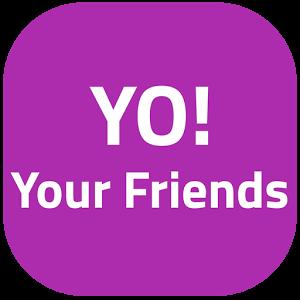 Yo! Your Friends friends